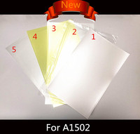 Brand New For Macbook Air 13 A1369 A1466 LED LCD Screen Display Back Rear Reflective Sheets