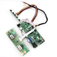 M NT68676 LCD LED Controller Driver Board HDMI VGA DVI Audio For LTM230HT01 M236H1 L01 1920x1080