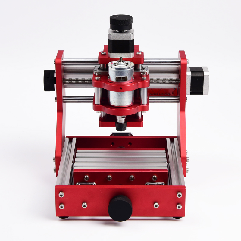 High Quality CNC 1310 Micro Laser Engraving Machine For PVC PCB Aluminum Copper With 500mw Laser Moudle