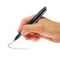 Profesyonel Minyatür Ses Kaydedici Kalem Aktif Görünmez Akıllı HD MP3 Dijital Mini Gizli Ses Kaydediciler Kalemler