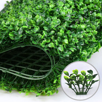 Simulation Plant Wall For Home Wedding Office Store Decorations Simulation Milan Leaves DIY Flower Wall Accessories