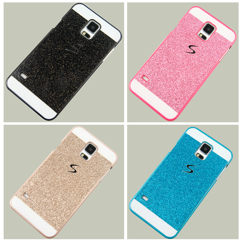 watch 2ccfa 79b87 US $2.8 |luxury active case for sansung samsung galaxy s5 back protective  cover phone cases by pc mobile phone waterproof case diamond 3d on ...