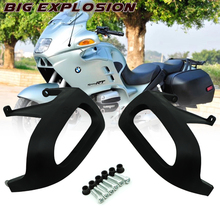 Cylinder Motorcycle Motor Head Cover Side Guard for BMW R1150R R1100S R1150RS R1150RT 2001, 2002, 2003