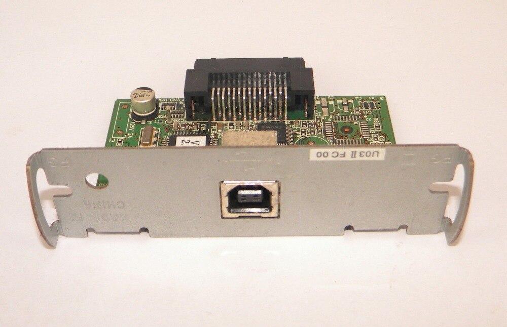 M148e para Epson Interface Tm-u675 Tm-u220 Usb Ub-u03ii Tm-t88ii Tm-t88iii Mod. 1323690