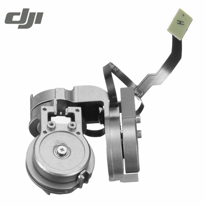 Alloy Camera Arm + Flat Flex Cable Repair Part Tool Kit For DJI Mavic Pro Drone For RC Quadcopter Spare Parts Accs