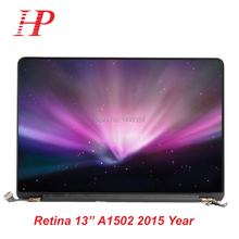 Genuine 2015 Year LCD Assembly For MacBook Pro Retina 13 A1502 EMC2835