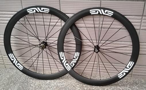 700c полный углеродного волокна выгодные стикер углерода дорожного велосипеда довод колеса 50 мм базальтовой бесплатная доставка