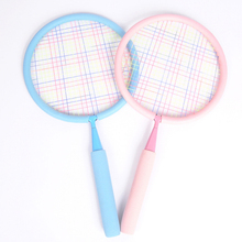 Children Badminton Racket Set