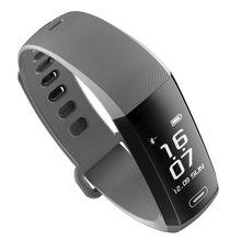 TEZER R5MAX blood pressure heart rate monitor Fitness Bracelet Watch