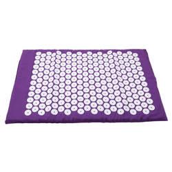 65*40 см Новые поступления массаж тела подушки ковриками массажер Сбросьте тела Стресс Боль коврик Натуральный снятия стресса