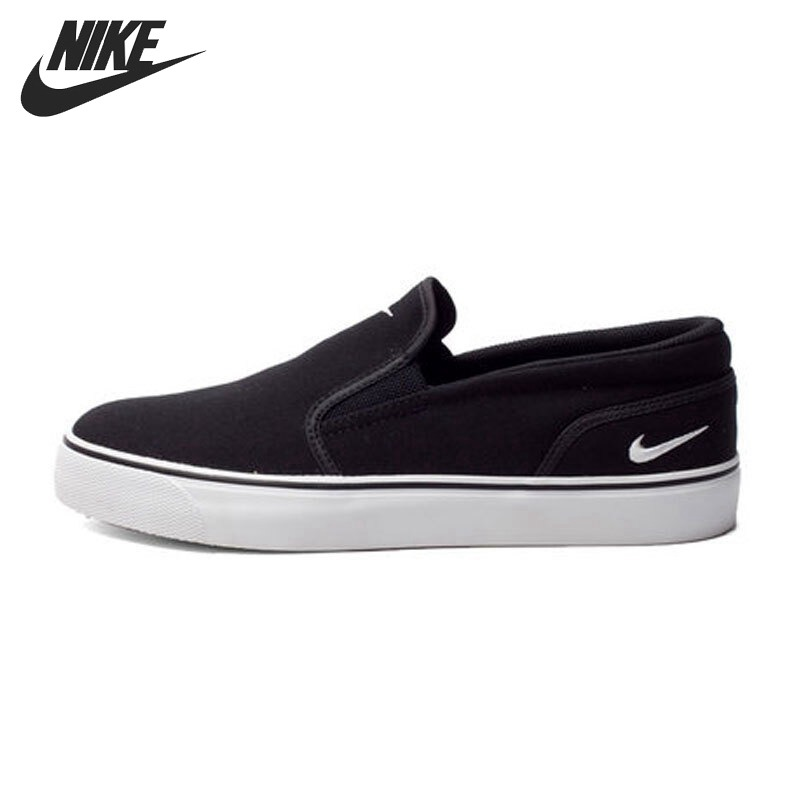 Original New Arrival  NIKE OKI SLIP TXT Men's Skateboarding Shoes Sneakers