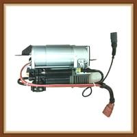 FREE FOR AUDI CAR A6 C6 4F Quattro Air Suspension Compressor 4F0616006 4F0616005 4F0616006 4F0616006A 4F0616005E