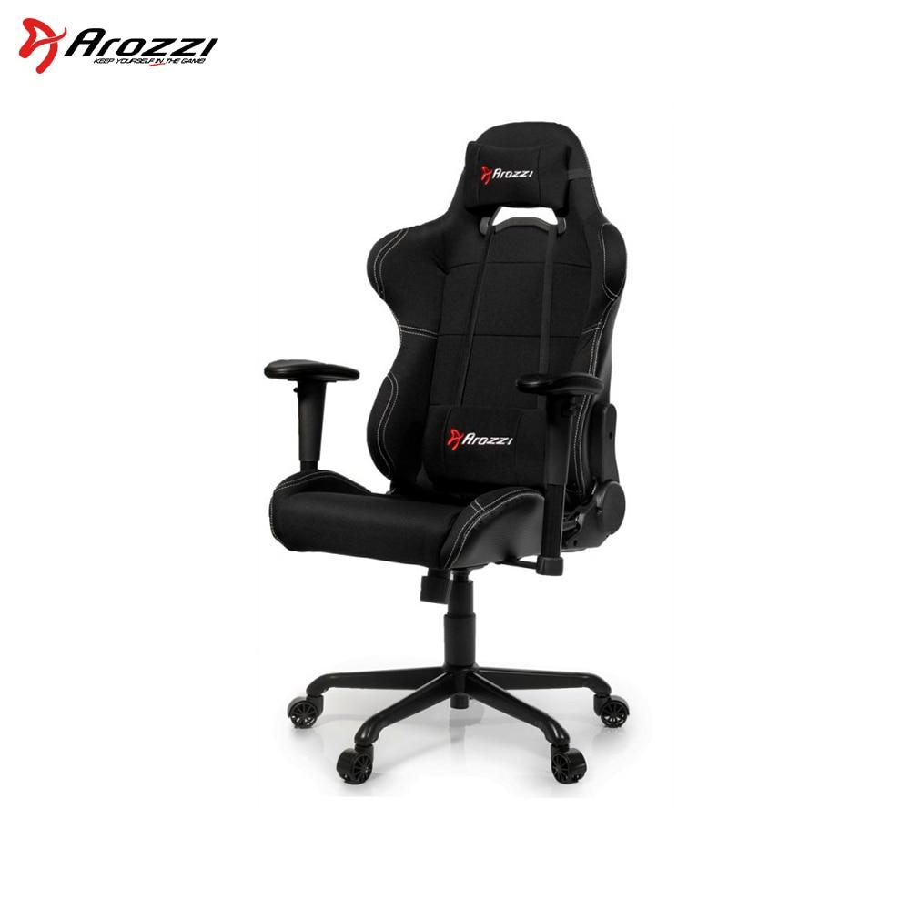 Computer gaming chair Arozzi TORRETTA XLF цена и фото