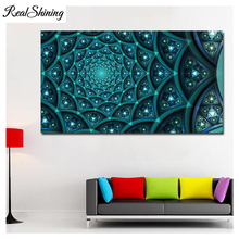 large psychedelic art space cloud Full Square/round Drill 5d diy diamond painting cross stitch Mosaic Diamond Embroidery FS3824