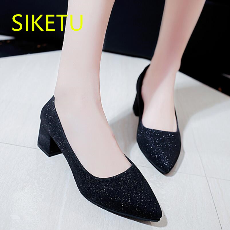 Free shipping Spring and autumn NEW women shoes Fashion sexy high heels shoes wedding shoes pumps g108 sandals Scrub