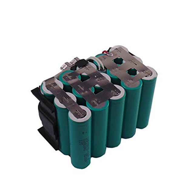DVISI New 6000mAh Rechargeable Li-Ion Packs Replacement Power Tool Battery for Makita 18V BL1830 BL1860 BL1840 BL1850 LXT400