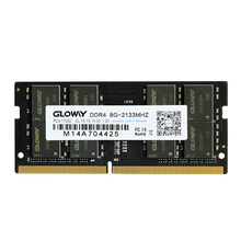 Gloway DDR4 Memory Ram for Laptop Notebook 4GB 8GB 16GB 2133 2400 Mhz 1.2V DDR4