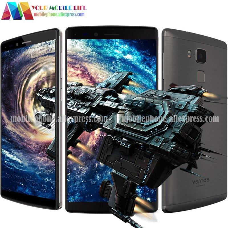 "Цена за Оригинал Vernee Apoll Lite Дека Core 2.3 ГГц 4 ГБ RAM 32 ГБ 16MP 4 Г 5.5 ""Helio X20 MTK6797 Android 6.0 для redmi смарт мобильный телефон"