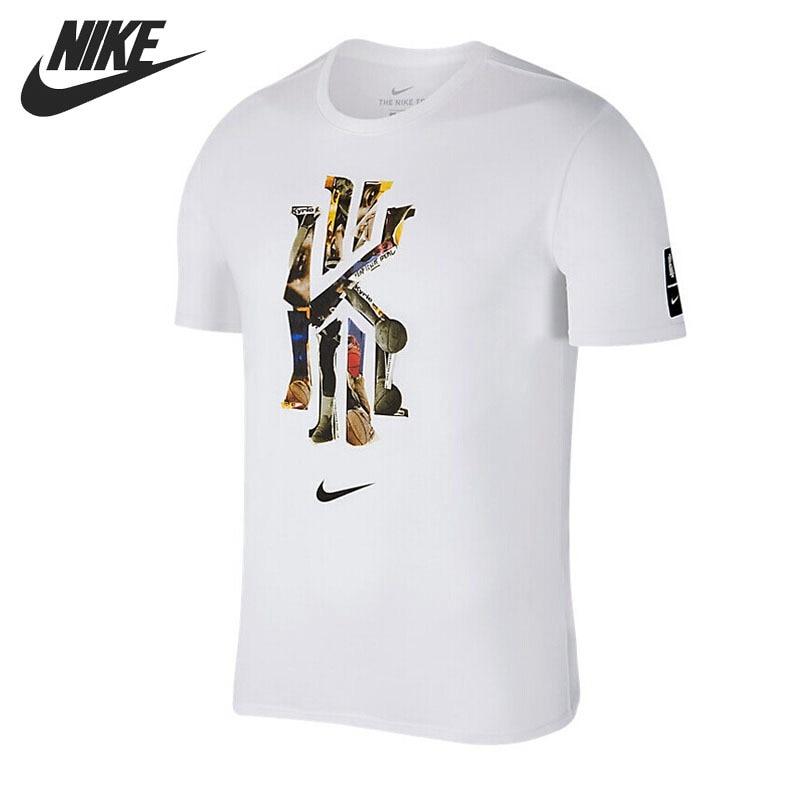 Original New Arrival 2018 NIKE DRY TEE  Men's  T-shirts  sleeve Sportswear original new arrival 2017 adidas club tee men s t shirts short sleeve sportswear