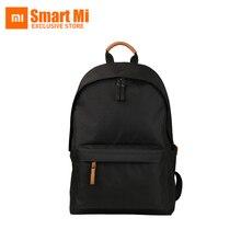Новый 100% оригинал xiaomi mi рюкзак небольшой мешок школы с 25l емкость для 14 дюйм(ов) компьютера/xiaomi плиты бесплатно доставка