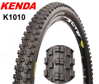 KENDA Bicycle Tire K1010 BMX Mountain MTB Bike tires tyre 26/27.5/29er*1.95/2.1/2.35 Maxxi pneu bicicleta interieur 2018 image