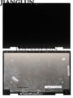 JIANGLUN New Laptop LCD Assembléia Touch Screen Com Frame Com Placa de Toque Para HP 15M-BP 15M-bp111dx 925736-001