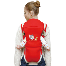 Ergonomic Baby Sling Backpack