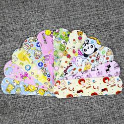 100 шт водонепроницаемый дышащий милый мультфильм Kawaii группа помощи гомеостатический самоклеющийся бинты аптечка первой помощи комплект