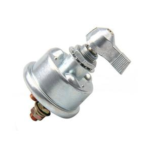 12В выключатель выключения питания батареи автомобиля переключатель защиты батареи утечки тока Ручка стационарный переключатель