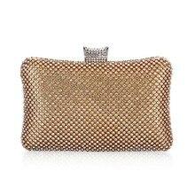 Frauen abendtaschen kupplungen bag diamanten freizeit-paket hand dinner party woman taschen 2016 beutel handtasche mode handtaschen