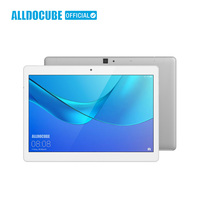 Ветвью ALLDOCUBE и M5X 10,1 дюймов 4G Телефонный звонок планшетный ПК 4 Гб Оперативная память 64 Гб Встроенная память Android8.0 MTK X27 2560*1600 ips Deca Core, размер эк