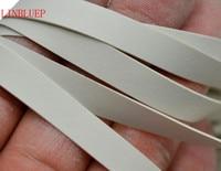 1kg 8mm White Rubber Band Rubber Elastic Tape Elastic Rubber Tape For Swimsuit