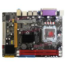 g41 motherboard integrated core 775 needle cpu ddr3 ram belt 4 vxd ide usb