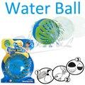 Новый Бассейн в стиле Игрушки kid Ванна пляж, водный шар игрушки Обучения и Образования На Открытом Воздухе Весело Летать Диск/можно положить шарики с водой в это
