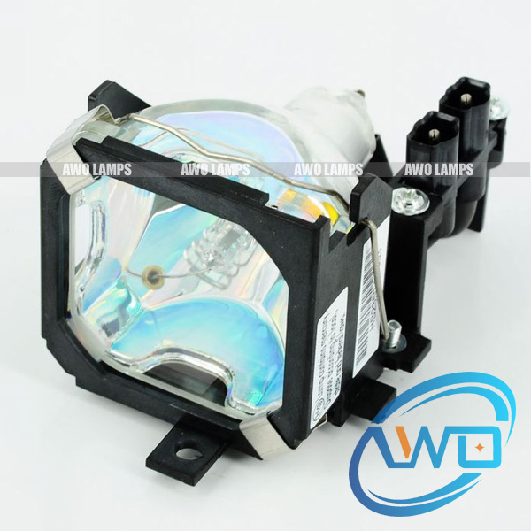 ФОТО LMP-H120 Compatible lamp with housing for SONY VPL-HS1