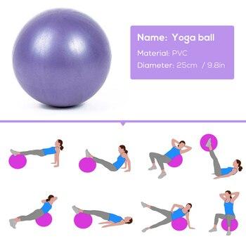 Yoga Training Equipment Including 5 PCS/Set Resistance Loop Band, 9