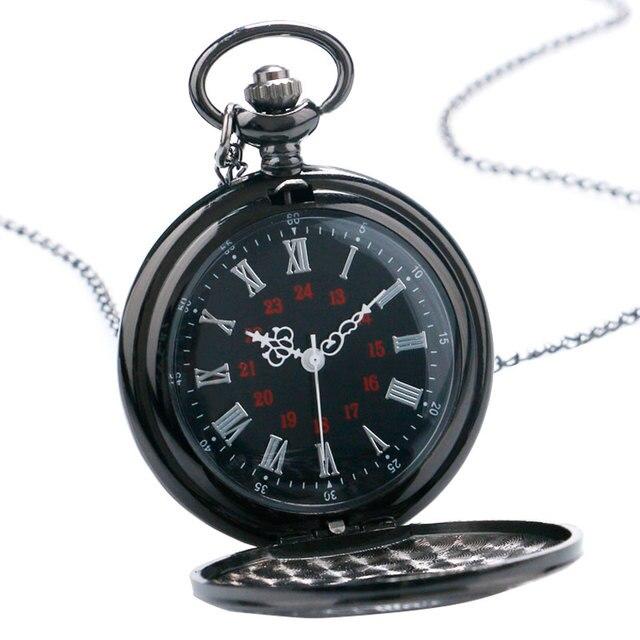 Steampunk Pocket Watch for Women or Men 1