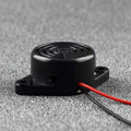 DC 3-24V High decibel 12v car buzzer pc buzzer free shipping