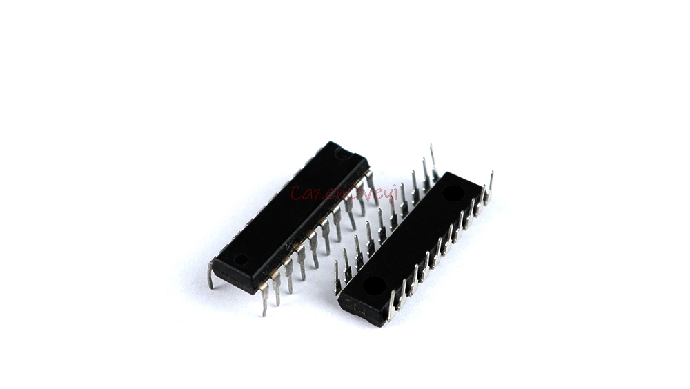 10pcs/lot SN74LS244N 74LS244N HD74LS244P 74LS244P 74LS244 DIP-20 New Original In Stock