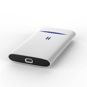 Image 3 - Universal carregador compatível para juul cigarro eletrônico carregador 1500 mah 8 vezes de carregamento para o seu juul cada vez
