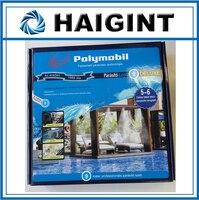 0489 HAIGINT 12 m surtidor de China Australia blanco planta misting sistemas para el jardín irragarion