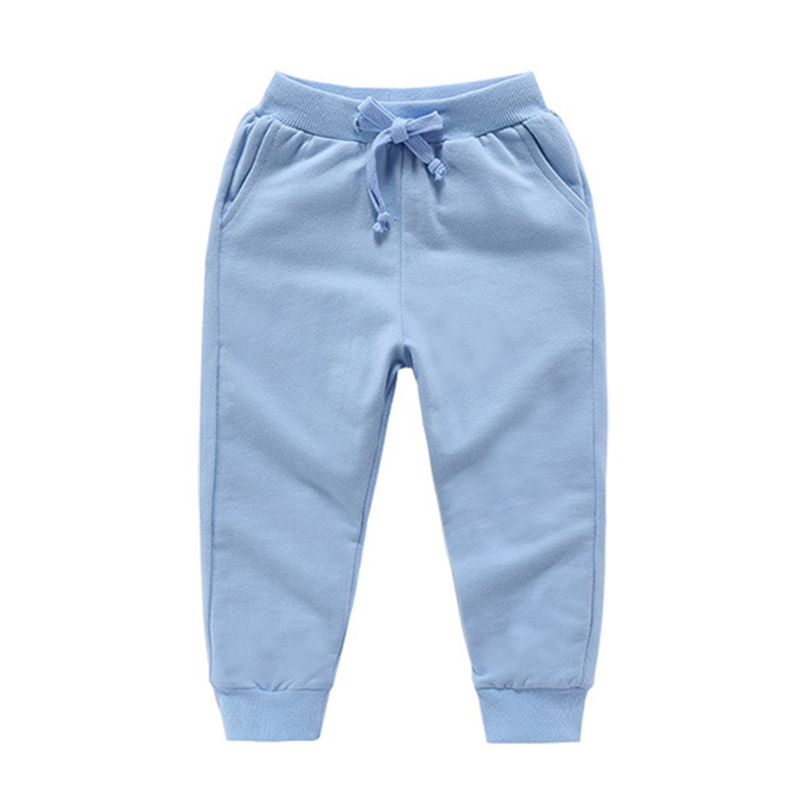 Boys Sweatpants I Love Sweet Giraffe Joggers Sport Training Pants Trousers Cotton Sweatpants for Youth