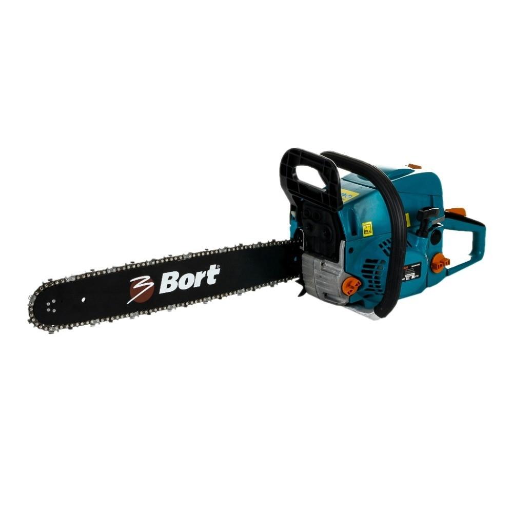 Chain saw Bort BBK-2220 бензопила bort bbk 2018 2000вт 450мм
