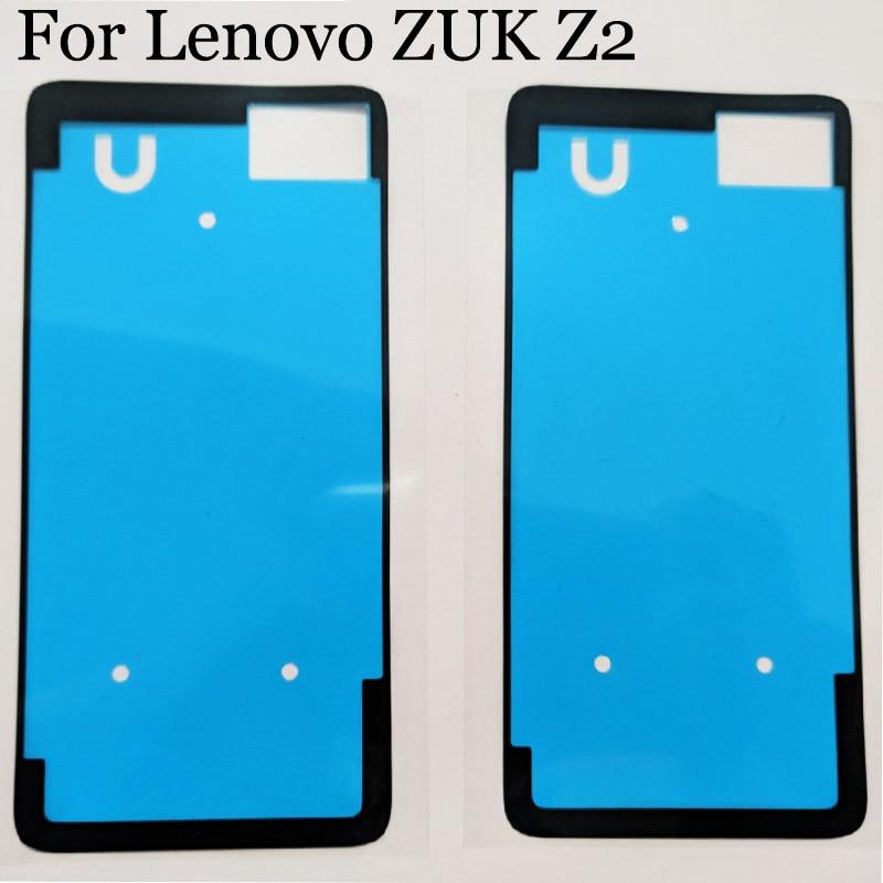 For Lenovo ZUK Z2 Waterproof Adhesive Sticker For Lenovo ZUK Z 2 Back Cover battery case Adhesive Glue For Lenovo ZUKZ2