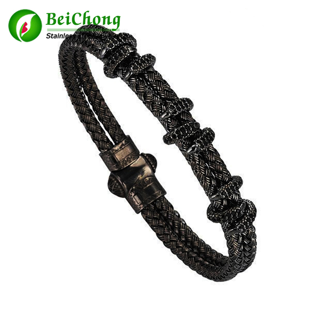 Atolyestone artillery EAGLE CLAWS BANGLE on four color made by stainless steel and Wire new fashion bracelet