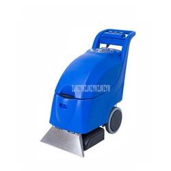 Zimnej/ciepłej wody elektryczne podłogowe maszyna do czyszczenia dywanów Mop Cleaner wielofunkcyjny Commercial Hotel dywan do korytarza do mycia robota na