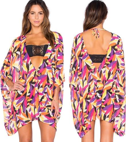aliexpress : buy plus size swimwear cover ups bathing suit