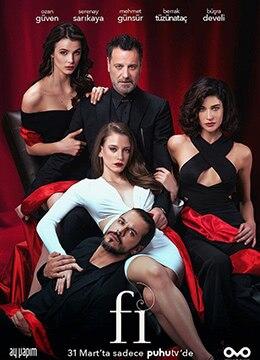 《黄金比例》2017年土耳其剧情,爱情,悬疑电视剧在线观看