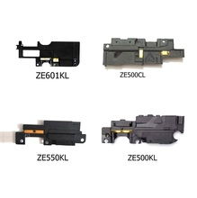 Loud Speaker Ringer For Asus zenfone 2 Laser 5 0 5 5 6 0 ZE500CL ZE500KL ZE550KL ZE601KL Ringer Buzzer Flex Cable Replacement cheap weeten For Asus zenfone 2 Laser ZE500CL ZE500KL ZE550KL ZE551KL ZE601KL 1pcs 100 original Loudspeaker