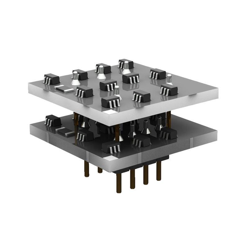 Sx22B Dual Discrete Op Amp Chip Module Hifi Audio Preamp Board Cross-Wire CurrentSx22B Dual Discrete Op Amp Chip Module Hifi Audio Preamp Board Cross-Wire Current